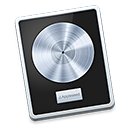 Apple Logic Pro X for mac v10.4.1 中文版