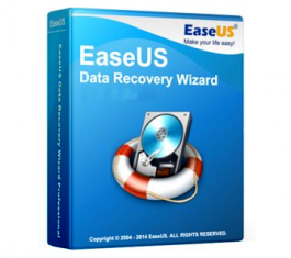 EaseUS Data Recovery Wizard Pro(数据恢复软件)官方注册版V11.9.0下载 | 含注册机