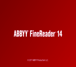abbyy finereader 14 破解版V14.0.101.665下载 | abbyy finereader 14破解