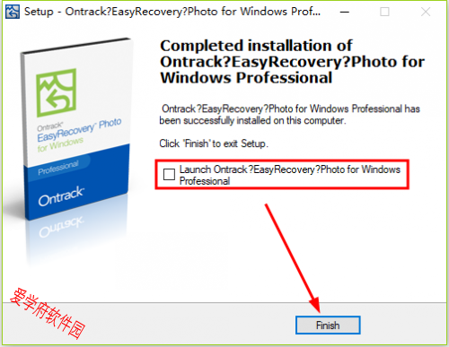 Ontrack EasyRecovery Photo for Windows Pro